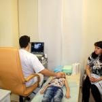 Обследование в Детской поликлинике УГМК