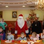 В гостях у митрополита Кирилла