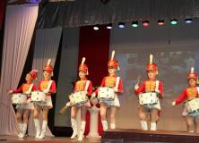 Поздравление Кадетского корпуса с юбилеем