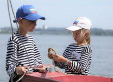 «Юный моряк-2021»